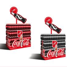 100 anni Coca-Cola