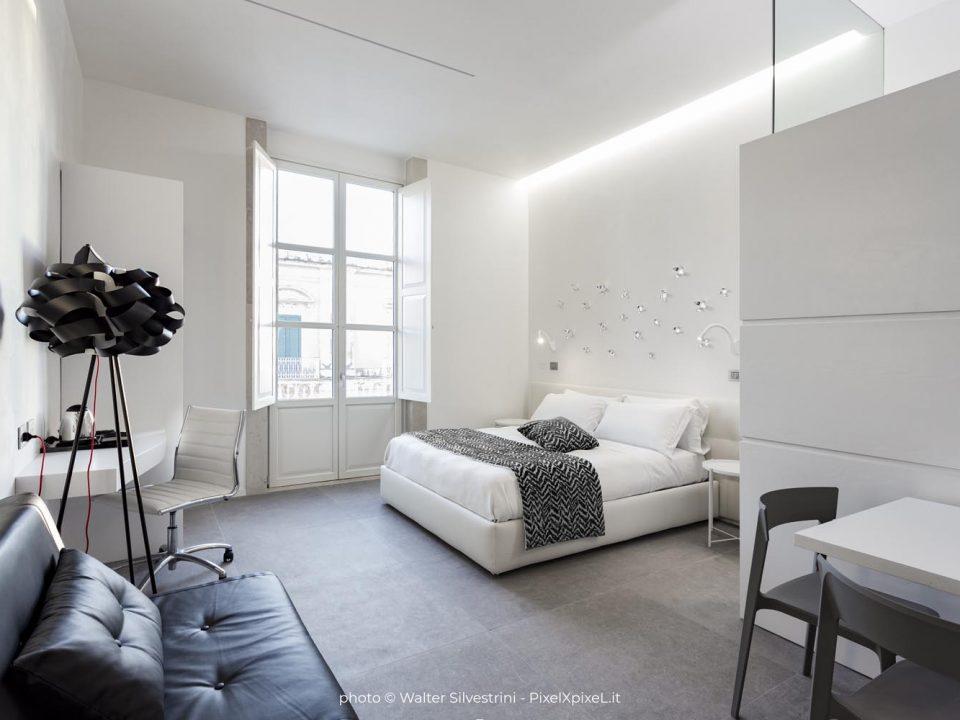 Servizio fotografico di Architettura loft